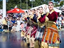 paniyiri brisbane greek festival