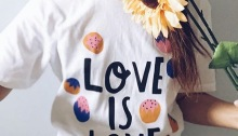 love is love for LGBTI