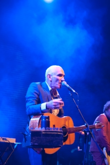Paul Kelly life is fine tour brisbane